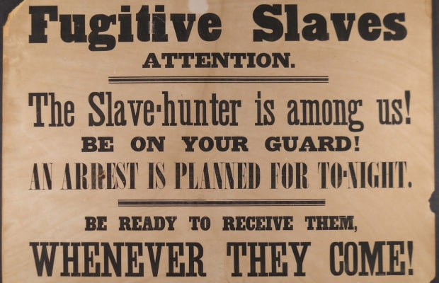 what are some examples of slave codes