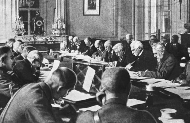 how the treaty of versailles and german guilt led to world war ii  how the treaty of versailles and german guilt led to world war ii  history