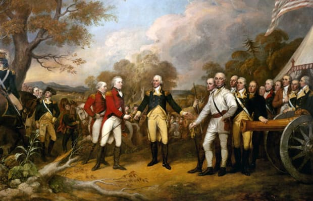 American Revolution: Causes and Timeline | HISTORY.com - HISTORY