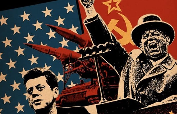 Cold War Definition And Timeline History Com History