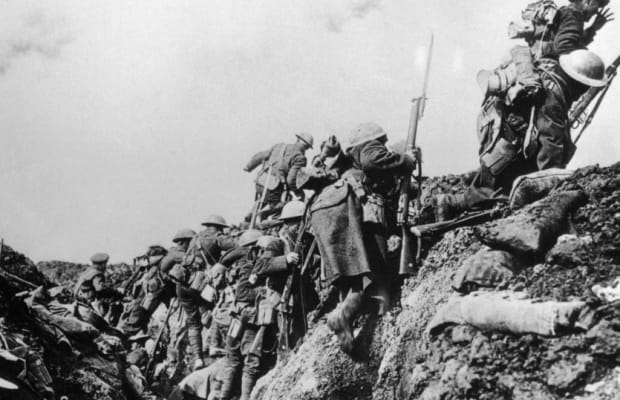 World War I: Causes and Timeline | HISTORY com - HISTORY