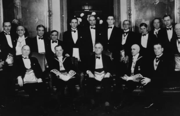 7 Things You May Not Know About Freemasons - HISTORY