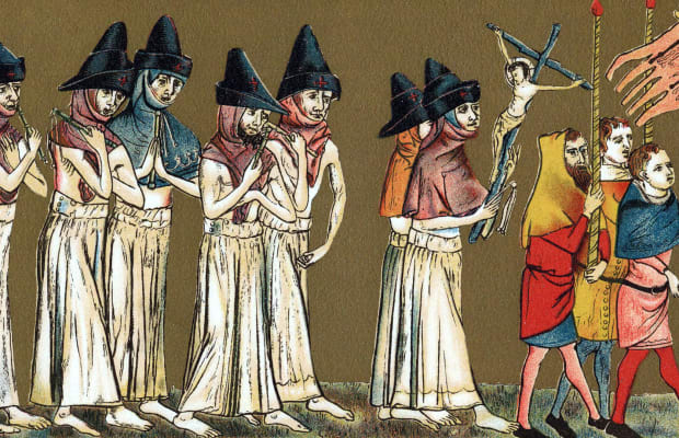 The Black Death: A Timeline of the Gruesome Pandemic - HISTORY