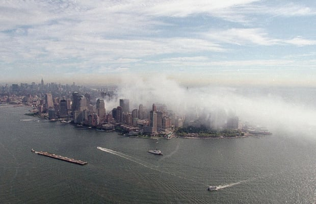DECLASSIFYING 9/11: A Between The Lines And Behind The Scenes Look At The September 11 Attacks