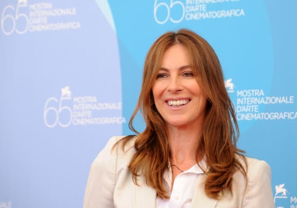 Italy The Hurt Locker Photo Call 65th Venice Film Festival