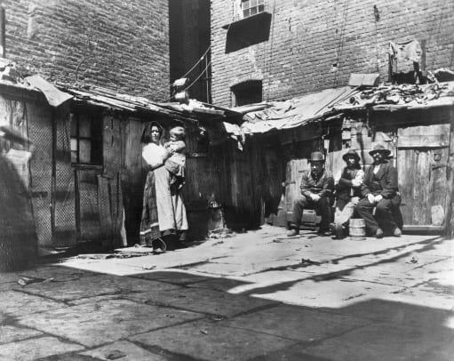 Jacob Riis-Tenements-514877094