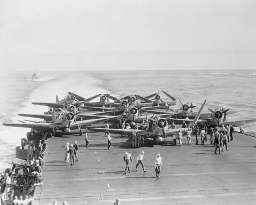 Battle-of-Midway-GettyImages-515571378