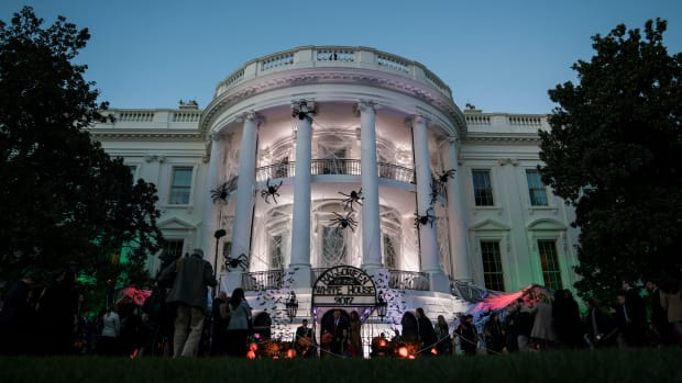 Halloween-Monsters-in-the-White-House-GettyImages-868459112
