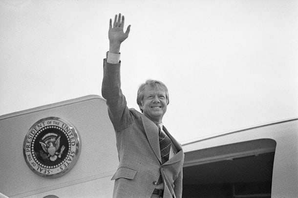 Jimmy-Carter-GettyImages-515412420