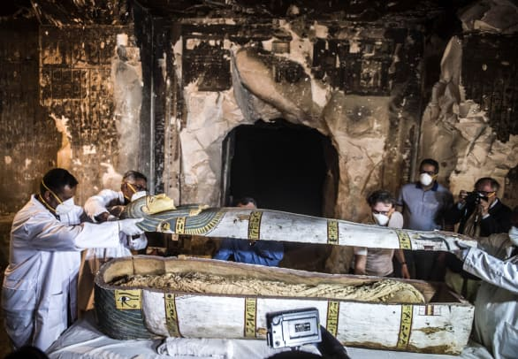 News-Ancient Egypt-Mummy-Tomb-Getty-1064733882