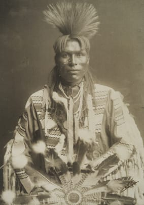 10_NYPL_Native American_Blackfoot