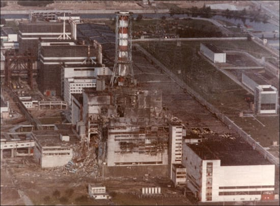 Chernobyl Disaster The Meltdown By The Minute History