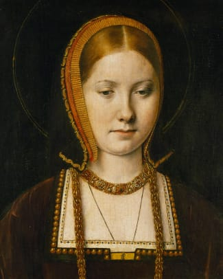 Catherine-of-Aragon-GettyImages-56464604