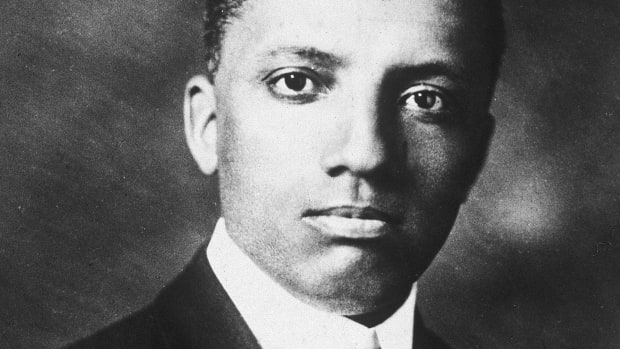 Carter-G-Woodson-GettyImages-1724639