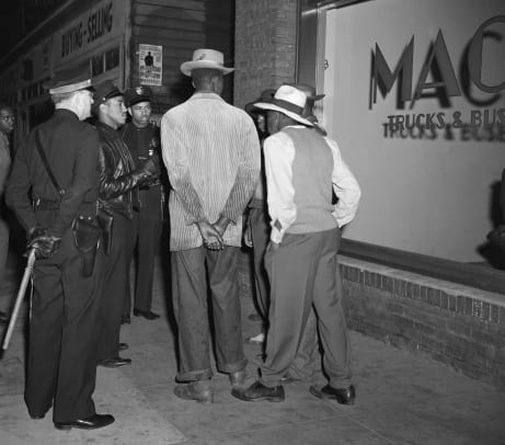 Zoot-Suit-Riots-GettyImages-515449620