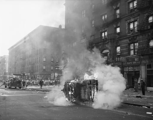 Harlem-Riots-GettyImages-514686656