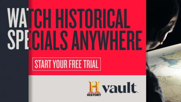 HISTORY Vault: Let's Talk About Sex - HISTORY