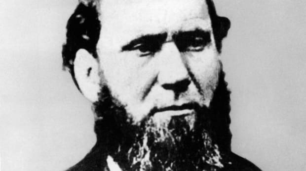 10 Things You May Not Know About the Pinkertons - HISTORY