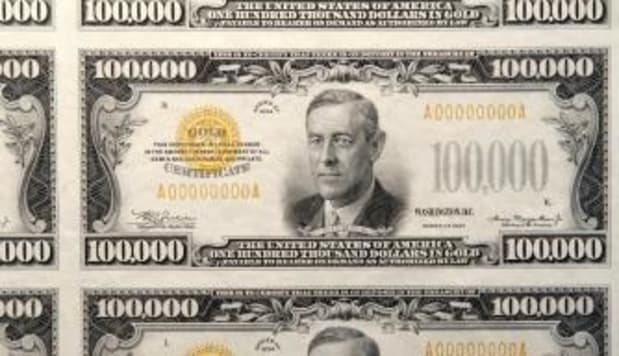 8 Things You May Not Know About American Money - HISTORY