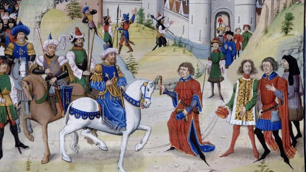Why Muslims See the Crusades So Differently from Christians