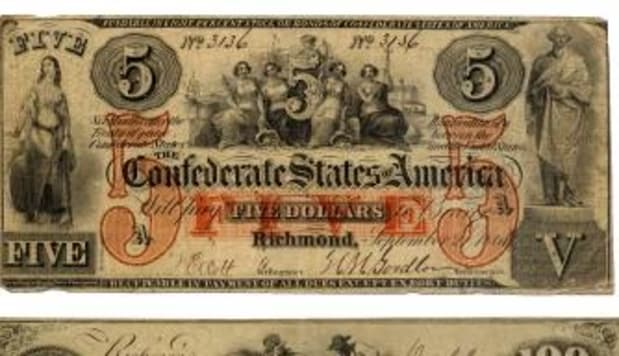 8 Things You May Not Know About American Money History