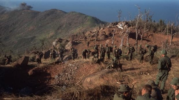 Wwii Vets Chemical Exposures Spur >> Agent Orange Wasn T The Only Deadly Chemical Used In Vietnam