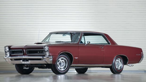 Beauty in the Beast: Which Classic Muscle Cars Are Most Iconic