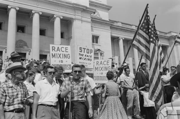 Civil Rights Movement: Timeline, Key Events & Leaders - HISTORY