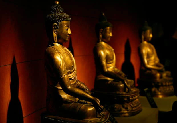 siddhartha gautama is believed to be the founder of what religion