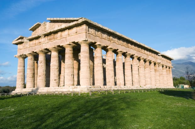 Ancient Greece - Government, Facts & Timeline - HISTORY