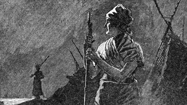 7 of the Gutsiest Women on the American Frontier - HISTORY