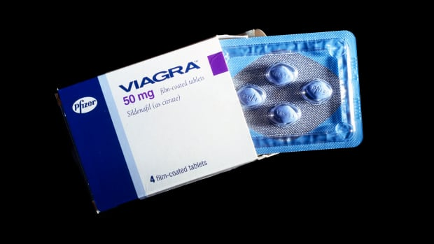 The Viagra Effect: Has It Really Given Sex a Lift? - HISTORY