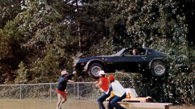 50 Plus Years Of Hollywoods Coolest Movie Cars History