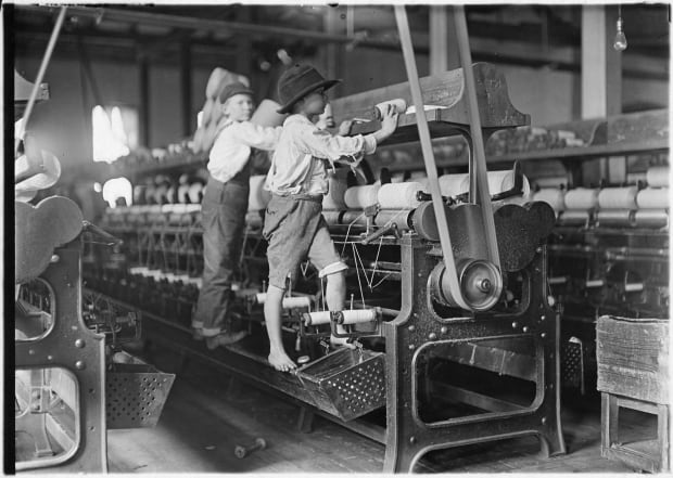 Child Labor Laws Definition Industrial Revolution History