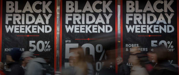 What S The Real History Of Black Friday History