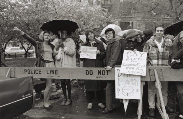 1969 Stonewall Riots - Origins, Timeline & Leaders - HISTORY
