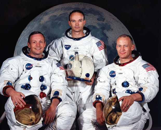 8 Little-Known Facts About the Moon Landing - HISTORY