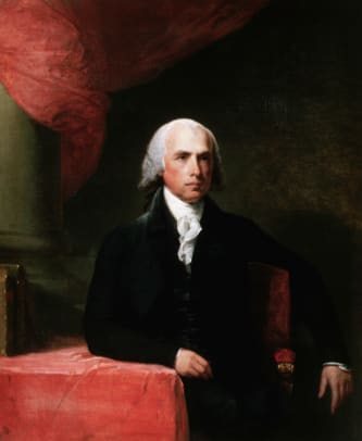 The particular Federalist Records