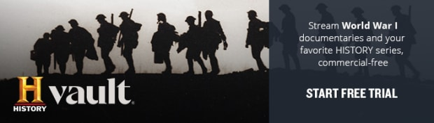 8 Events that Led to World War I