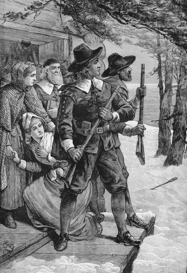 How Christmas Was Celebrated in the 13 Colonies