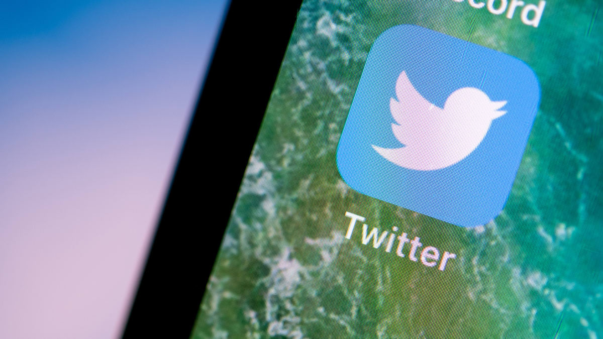 Twitter launches
