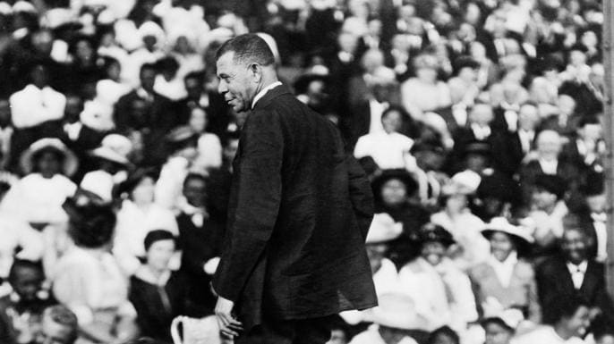 Chapman Auto Group >> 8 Things You Might Not Know about Booker T. Washington ...