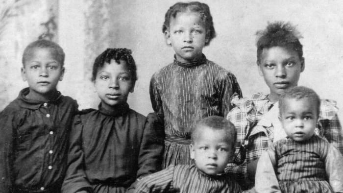 In 1912, This Georgia County Drove Out Every Black ...