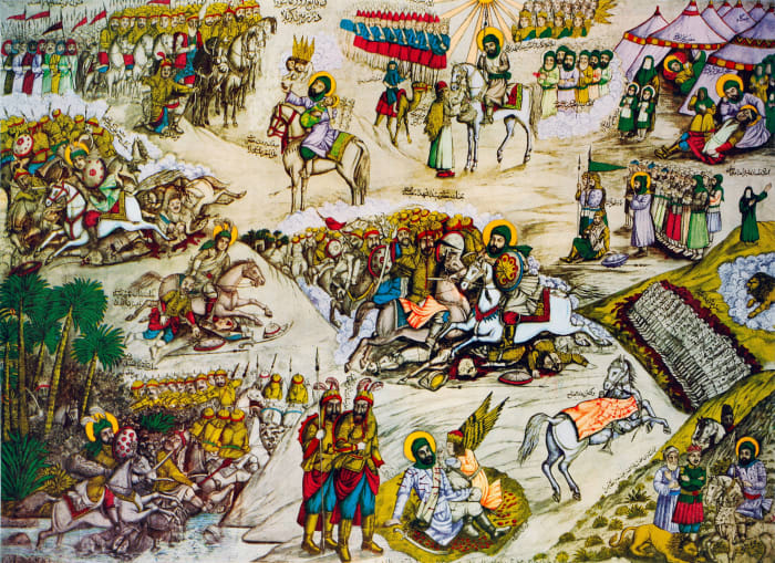What Is the Sunni-Shia Divide? - HISTORY