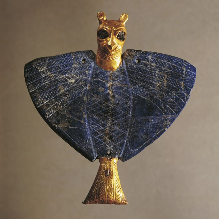 9 Ancient Sumerian Inventions That Changed The World