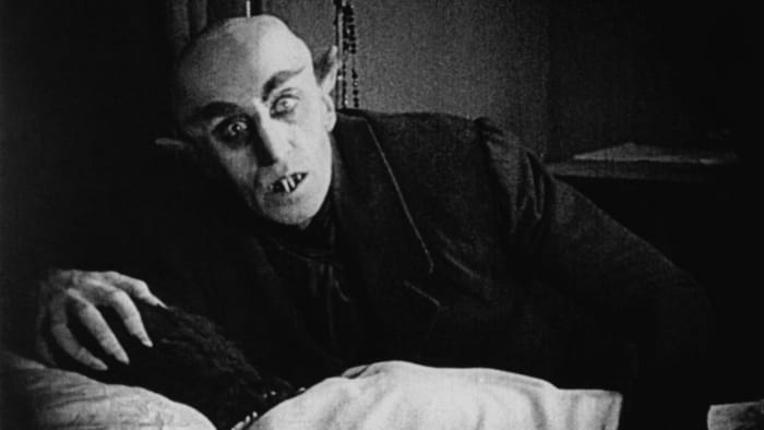 The Real History behind Horror Movies: Nosferatu
