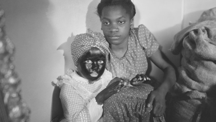 How the History of Blackface Is Rooted in Racism