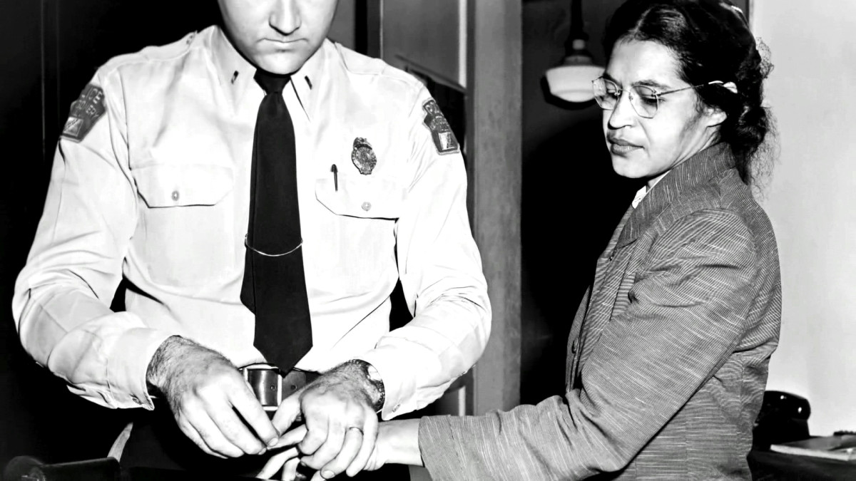 Rosa Parks' Life After the Bus Was No Easy Ride