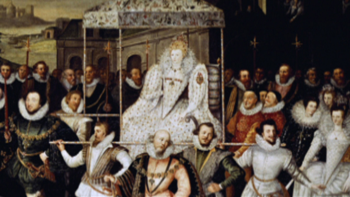 How Henry VIII's Demand for Divorce Led to the English Reformation