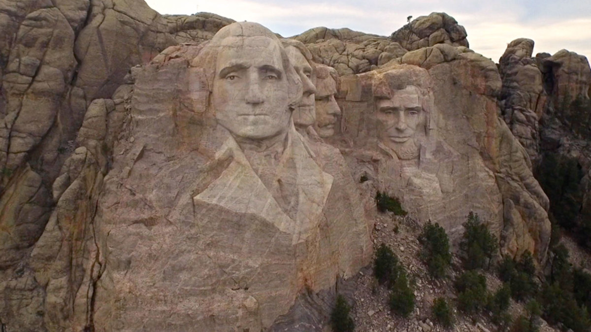 why were national parks created